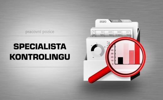 Specialista kontrolingu - Přelouč