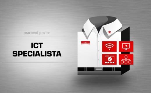 ICT specialista - Přelouč