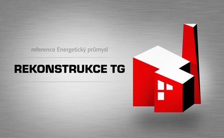 Rekonstrukce TG