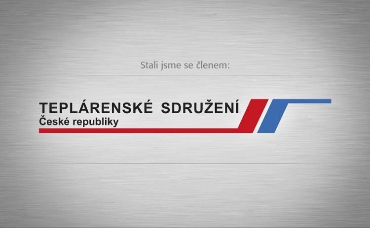 Stali jsme se členem Teplárenského sdružení České republiky