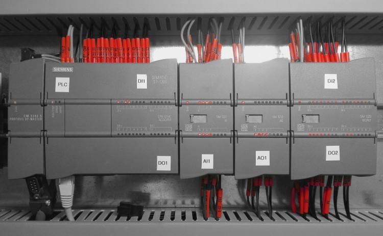 Upgrade systému řízení fosgenové výroby vSynthesia, a.s.